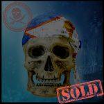 SKULLYS # 4 - SOLD