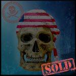 SKULLYS #108 - SOLD