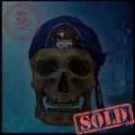 SKULLYS #1111 - SOLD