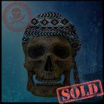 SKULLYS # 1291- SOLD