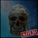 SKULLYS # 1378- SOLD
