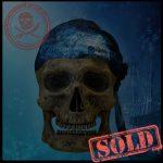 SKULLYS # 1424- SOLD