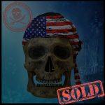 SKULLYS # 1464 - SOLD
