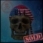SKULLYS # 1478 - SOLD