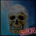 SKULLYS # 1696 - SOLD