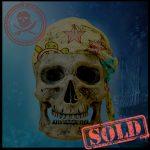SKULLYS # 1702 - SOLD