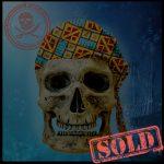 SKULLYS # 1765 - SOLD