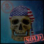 SKULLYS # 212 - SOLD