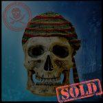 SKULLYS #2205 SOLD