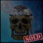 SKULLYS # 418 - SOLD