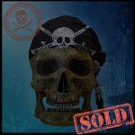 SKULLYS # 420 - SOLD