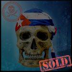 SKULLYS #49 - SOLD