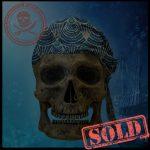 SKULLYS # 559- SOLD