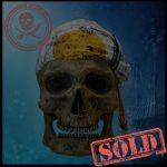 SKULLYS # 615 - SOLD