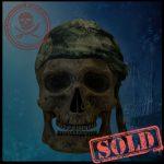 SKULLYS # 823 - SOLD