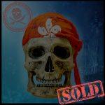 SKULLYS #86 - SOLD