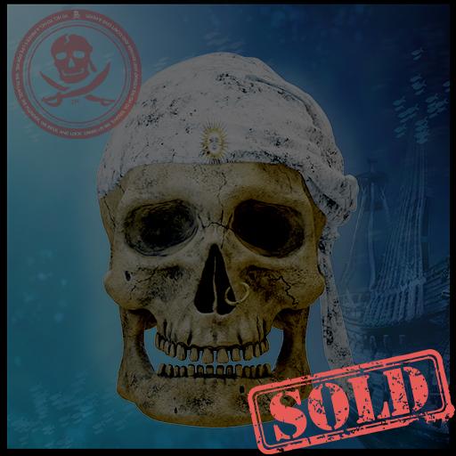 SKULLYS # 9 - SOLD