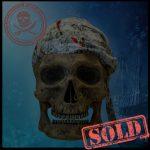SKULLYS # 938 - SOLD